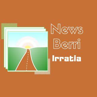 News Berri Irratia