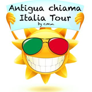 Podcast Antigua chiama Italia ep.2