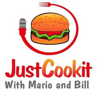 Just Cook It Radio - Episode 4 - Special Guest Stonyfield