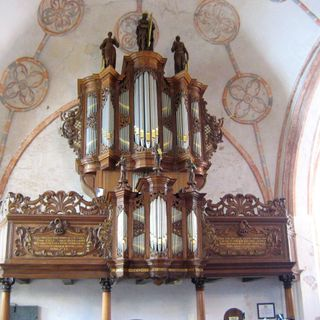 Ddvm 21-08-19 Orgelzomer Het schip in!