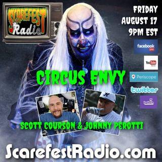 Circus Envy SF11 E38