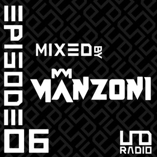 Episode 6 - Matteo Manzoni