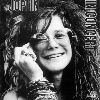 Especial JANIS JOPLIN IN CONCERT 1972 Classicos do Rock Podcast #JanisJoplin #starwars #yoda #r2d2 #c3po #ig11 #obiwan #kyloren #skywalker