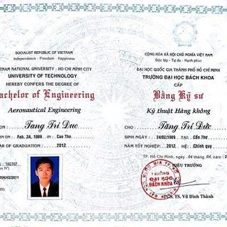 Danh sách các trường đào tạo ngành kỹ sư xây dựng