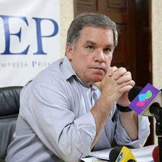 """Cosep: """"La pérdida de empleos es consecuencia de crisis provocada por el gobierno"""""""