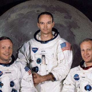 Hace 50 años el hombre llegó a la Luna, pero ¿Qué anécdotas esconden los tripulantes del apolo11?