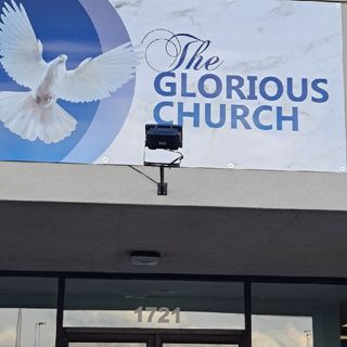 The Glourious Church-(Endtime Message What Is Coming-(Pastor David Pizinger 9/8/2021-Joplin MO)