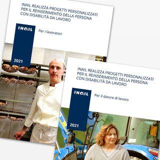 """Campagna reinserimento professionale dei disabili da lavoro: spot da 60"""" su Rtl 102.5"""