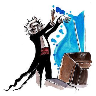Historias curiosas de la música: Beethoven