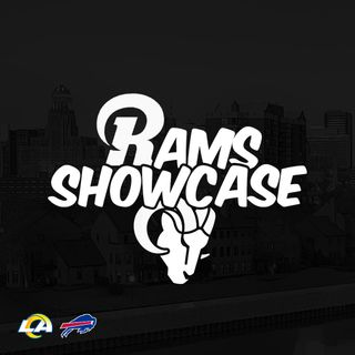 Rams Showcase - Rams @ Bills