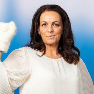 Katarina Wennstam - Vinter 2018