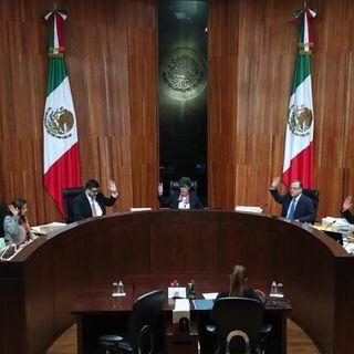 Tribunal no recibe presiones por Ley Bonilla