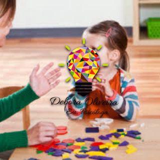 Psicoterapia Com crianças