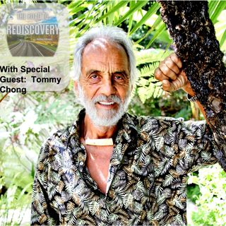 The Seasons of Tommy Chong - Part I
