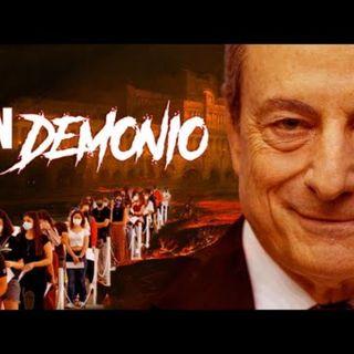 Pandemonio - Dietro il sipario - Talk Show