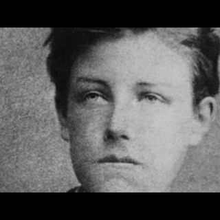 La Storia in Giallo Arthur Rimbaud