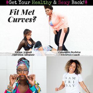 Fit Met Curves met Casandra Deelstra EP007