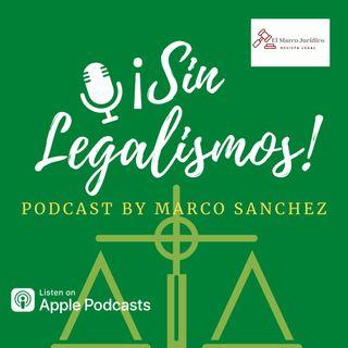 PIN Parental y las amenazas de SEGOB. Feat Luis Villaseñor.