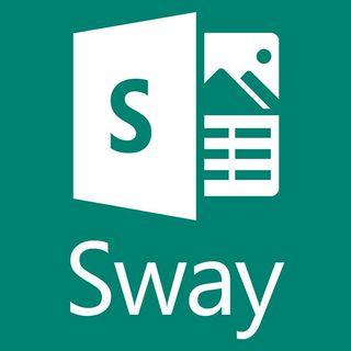 Sway, como herramienta educativa