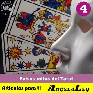 Mitos Del Tarot
