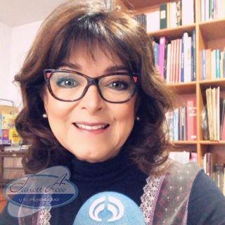 """""""La vida o nos sucede o nos apoderamos de ella y la vivimos"""". Escucha a María Elena González Leite."""