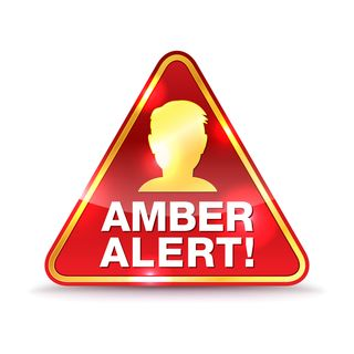 Amber Alert Issued For Tennessee Teen