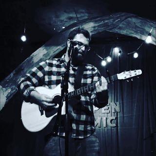 E100: Ryan Francis | Musician