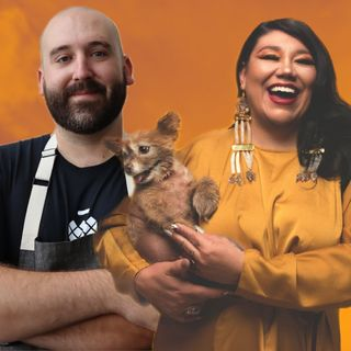 Melodies and Menus: Celeigh Cardinal and chef Steve Brochu