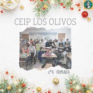 "CEIP Los Olivos (Marbella). ""La Virgen gitana"""