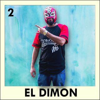 2. Dimon