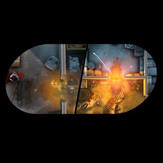 11. From Silent Hunter to Close Quarter Combat in Doorkickers Feat. Dan Dimitrescu
