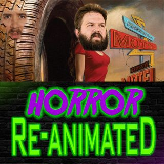 Rubber Horror ReAnimated