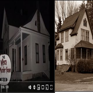 Boyd House & Other Famous Haunted Locations with Jill Shelley