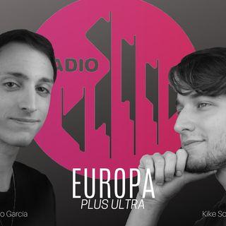 Radio Transversal - Europa Plus Ultra