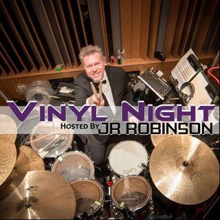 09/28/16: 3-Time Grammy Award Winning Producer/Engineer, Russ Titelman