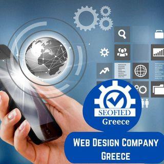 Web Design Company in Greece