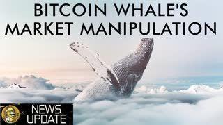 Bitcoin Price Flash Crash Was Dangerous Market Manipulation & 60 Minutes Crypto FOMO