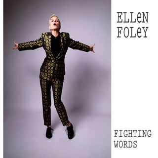 Season 4:  Episode 191 - The Ellen Foley Interview