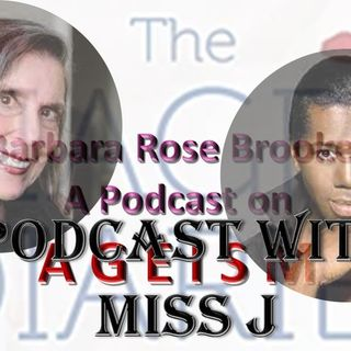 THE RANT with Barbra Rose Brooker and Miss J 6_3_20
