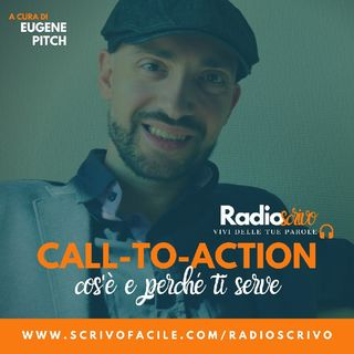 Episodio 26 - Call-to-action - Cos'è e perché ti serve