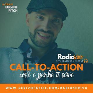 Episodio 26 - Call-to-action - Cos'è e perché ti serve