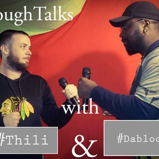 #ToughTalks with #Thili and Dablock Ep.47