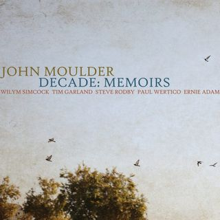 John Moulder - Decade: Memoires