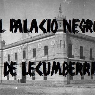 Ep 6 - El Palacio Negro de Lecumberri
