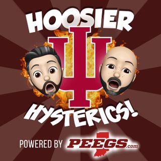 Hoosier Hysterics LIVE! w/ JARED JEFFRIES & A.J. MOYE