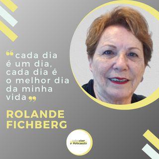 As principais lições que aprendi na vida | Rolande Fichberg, Sobrevivente do Holocausto