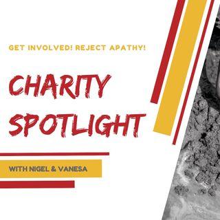 Charity Spotlight