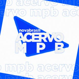 ACERVO MPB  - IVAN LINS