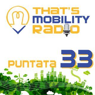 Nr.33: Salvatore Perna, Mobilità Elettrica Roma...e non solo!