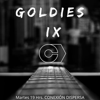 GOLDIES IX